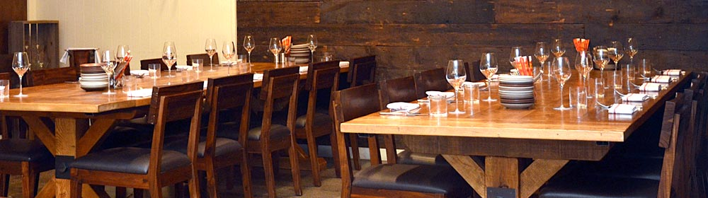 private dining areas orchard city kitchen - Orchard Kitchen